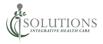 Solutions Integrative Health Care Logo